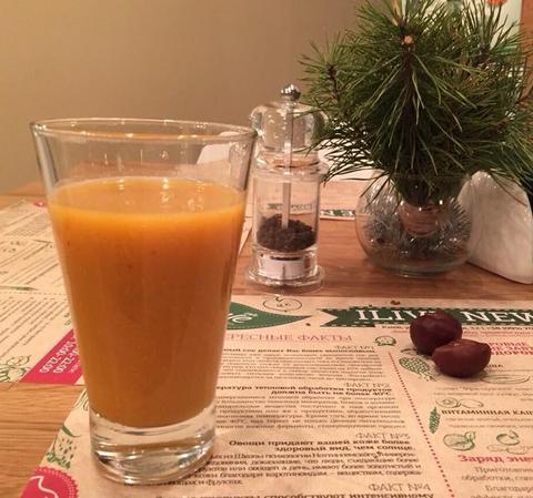 Как сделать напиток из абрикос