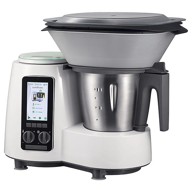 Kitchen Cook Processor Recipes