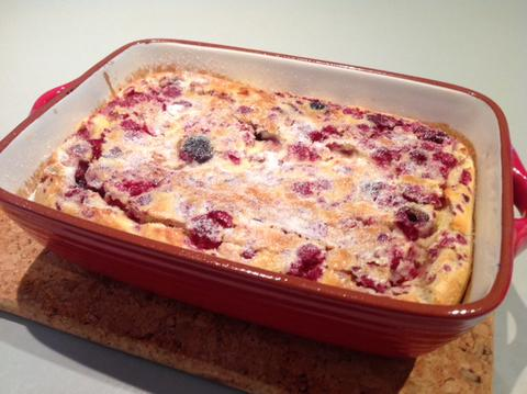 Whole Foods Strawberry Meringue Calories